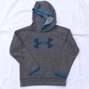 Under Armour Shirts & Tops - Under Armour Hoodie Sweatshirt